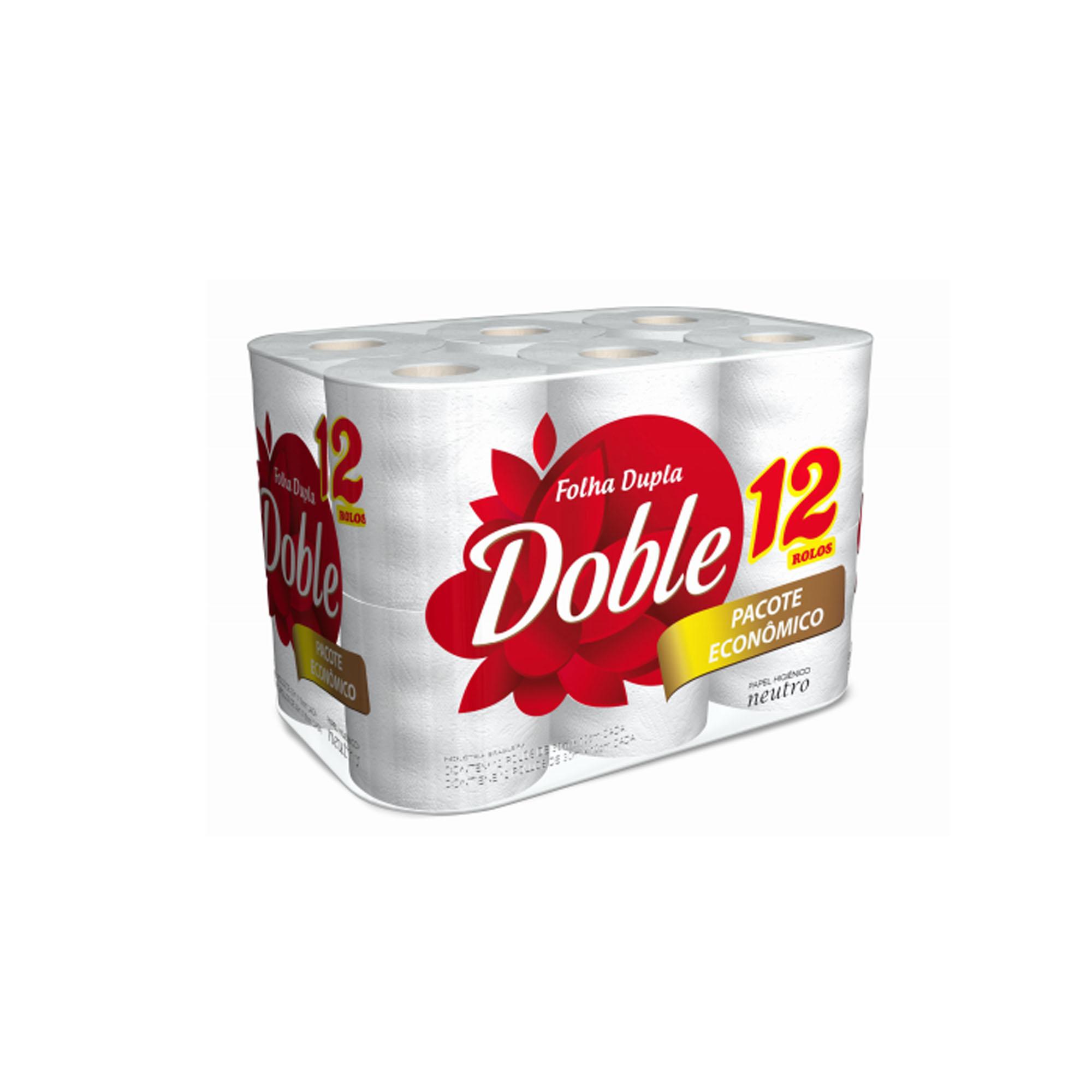 Embalagem Doble