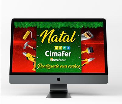 Comercial Natal Cimafer