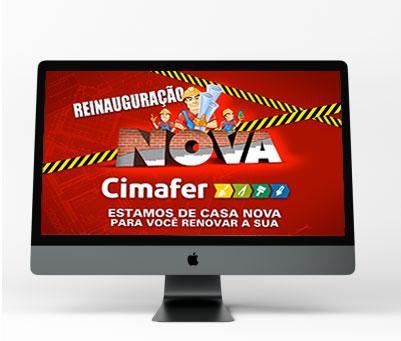 Comercial Nova Cimafer
