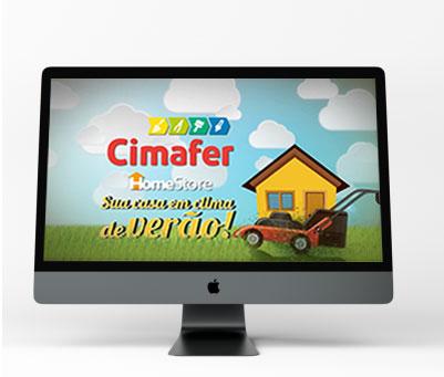 Comercial Verão Cimafer