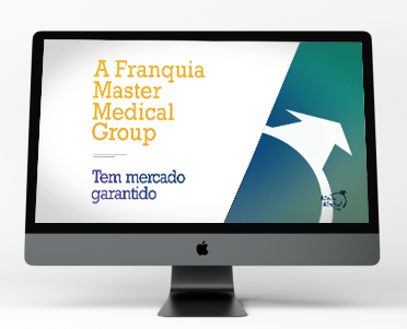 VT Franquia Master Medical Group 30""
