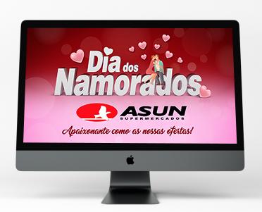 VT Dia dos Namorados Asun 2020